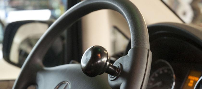 Steering Wheel Holders Steering Wheel Handles Steering